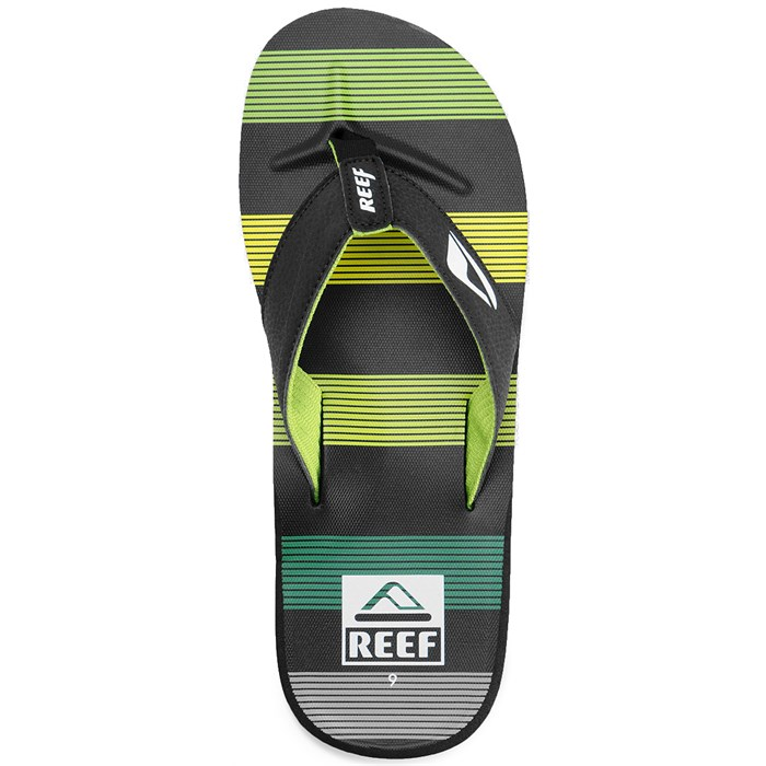 Reef - HT Prints Sandals