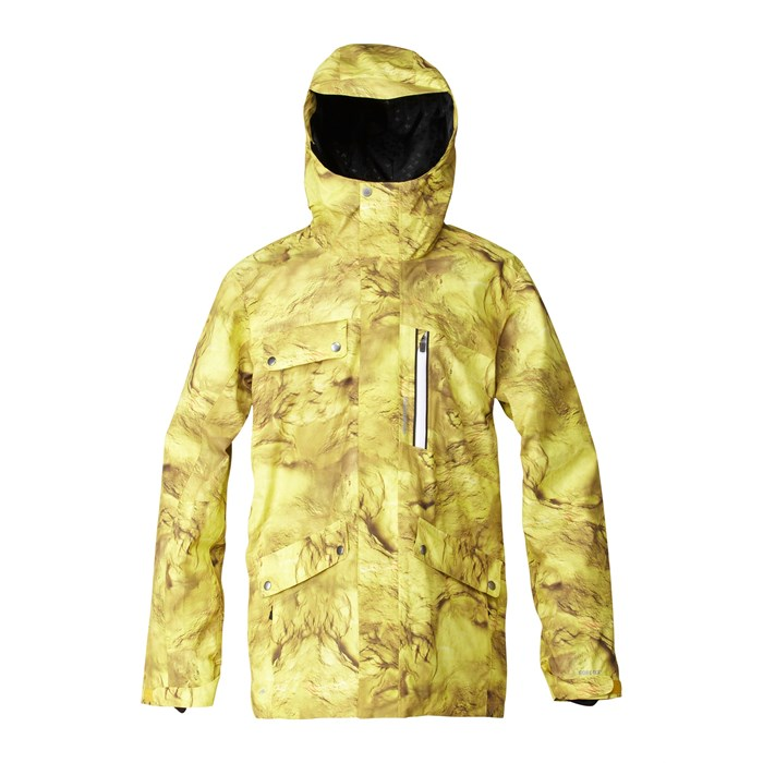 Quiksilver - Travis Rice First Class GORE-TEX® Shell Jacket