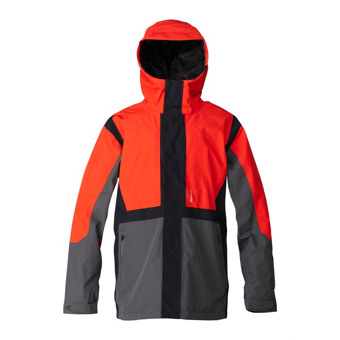 Quiksilver - Travis Rice Gridwood GORE-TEX® Shell Jacket