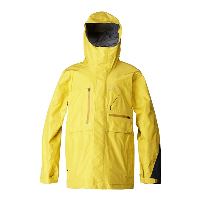 Quiksilver - Over And Out GORE-TEX® Pro Shell Jacket