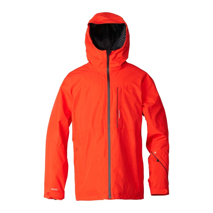 Quiksilver - Inyo GORE-TEX® Shell Jacket