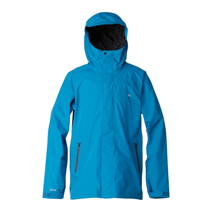 Quiksilver - Forever GORE-TEX® Shell Jacket