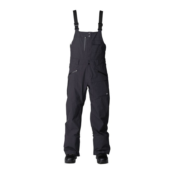 Quiksilver - Travis Rice Park It In The Rear GORE-TEX® Bib Pants