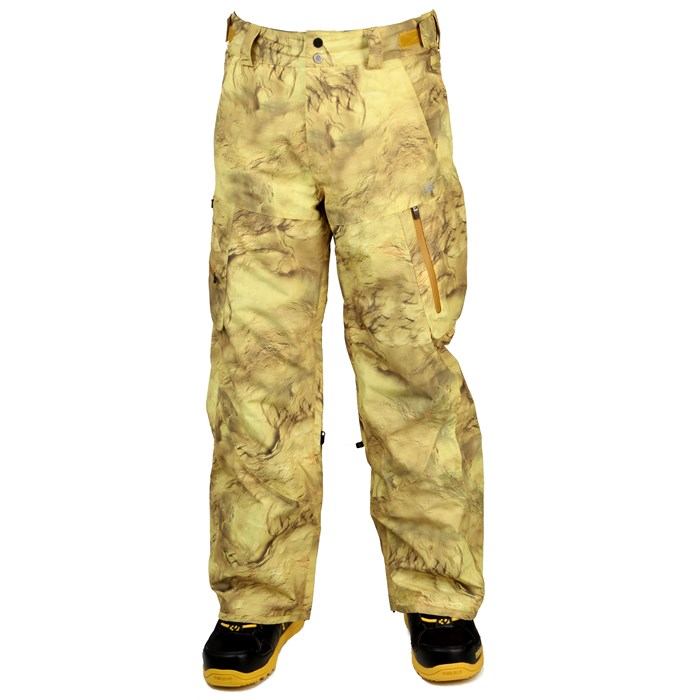Quiksilver - Travis Rice North Pass GORE-TEX® Shell Pants