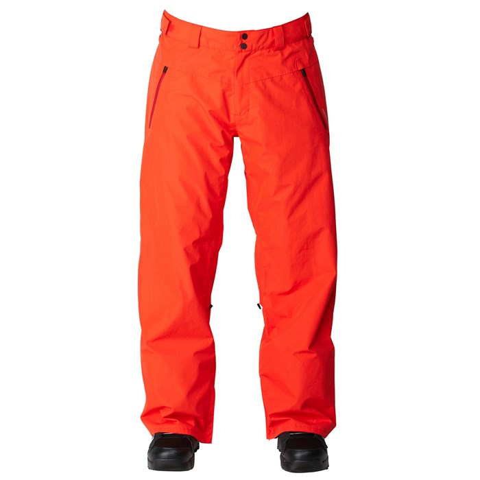 Quiksilver - Still Snowing GORE-TEX® Shell Pants