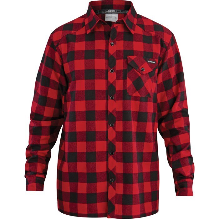 DaKine - Oakridge Button-Down Flannel