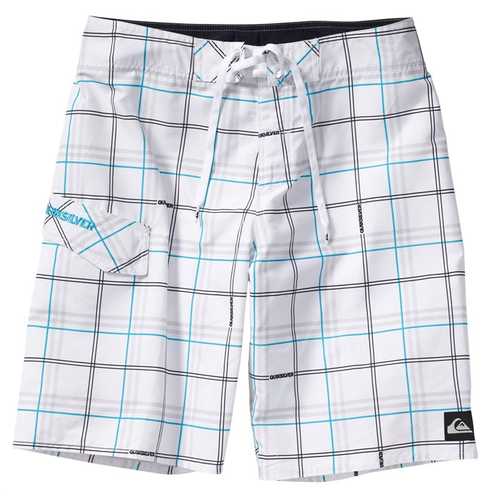 Quiksilver - Electric Boardshorts
