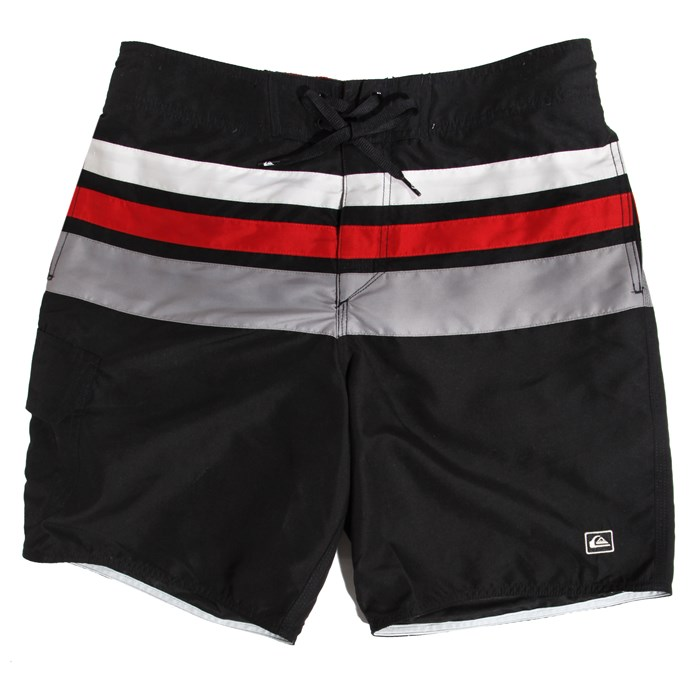 Quiksilver - Strapped Boardshorts