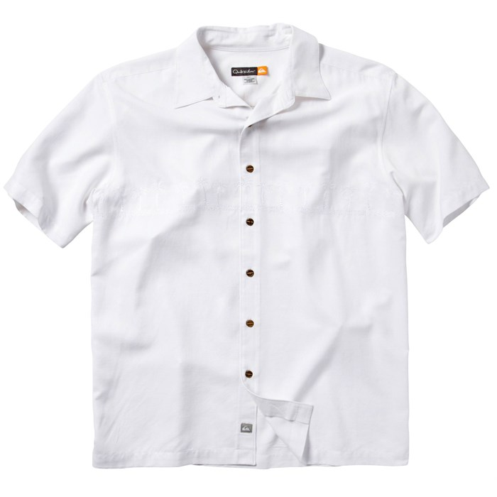 Quiksilver - Tahiti Palms Shirt