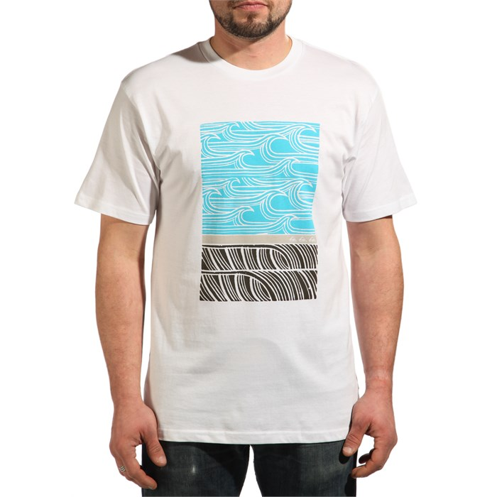 Quiksilver - Outer Bank T-Shirt