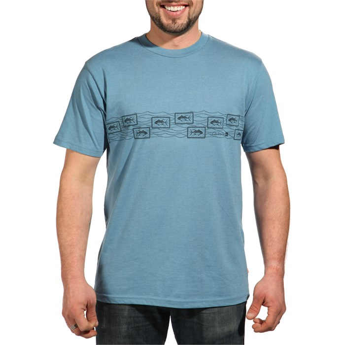 Quiksilver - Palieapont T-Shirt
