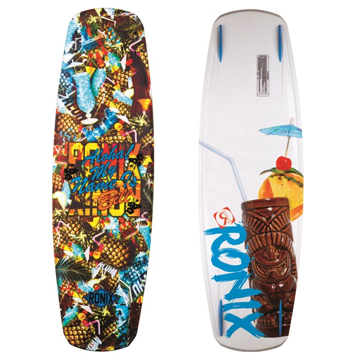 Ronix - Bill ATR Wakeboard 2014