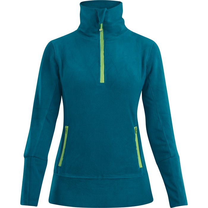 DaKine - Caia 1/4 Zip Up Top - Women's