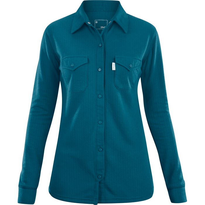 Dakine - DaKine Paloma Button-Down Top - Women's