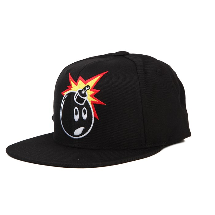 The Hundreds - Forever Adam Hat