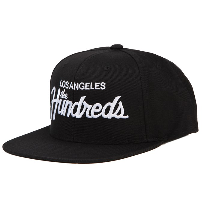 The Hundreds - Forever Team Hat