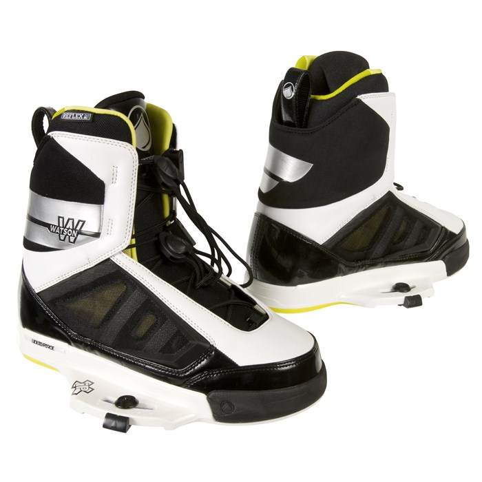 Liquid Force - Watson Wakeboard Bindings 2014