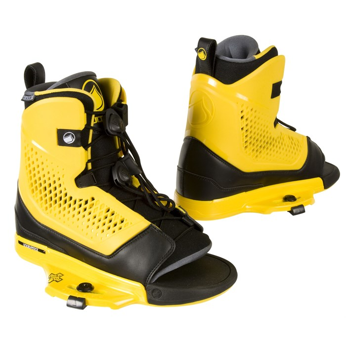 Liquid Force - Ultra OT Wakeboard Bindings 2014