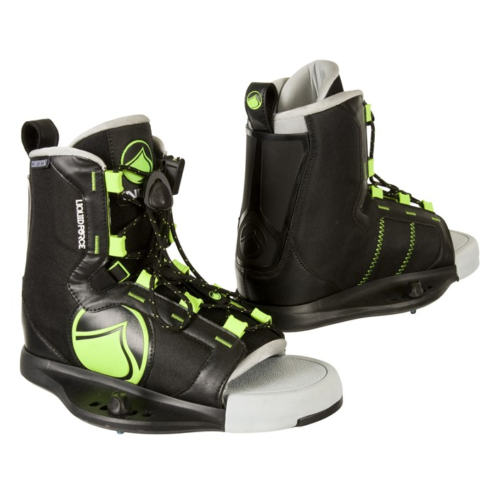 Liquid Force - Index Wakeboard Bindings 2014