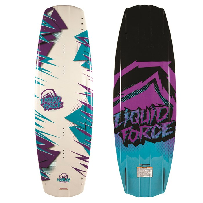 Liquid Force - Harley Wakeboard 2014