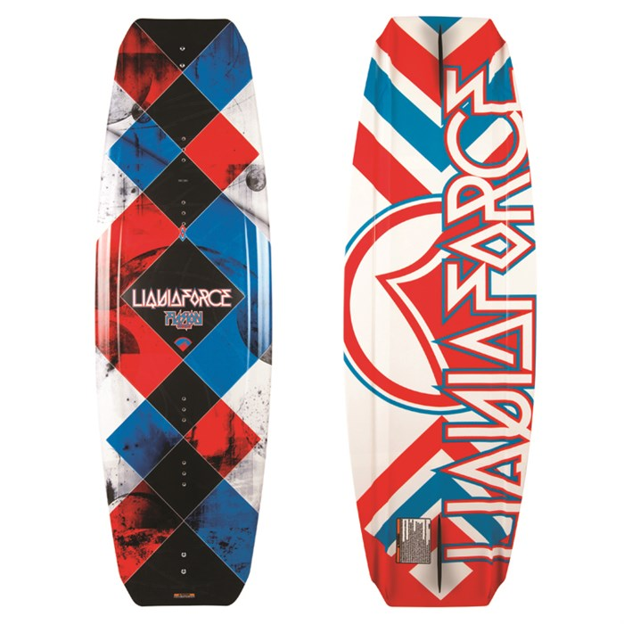 Liquid Force - Fusion Wakeboard 2014