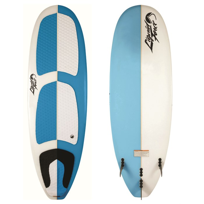 Liquid Force - Noserider Wakesurf Board 2014