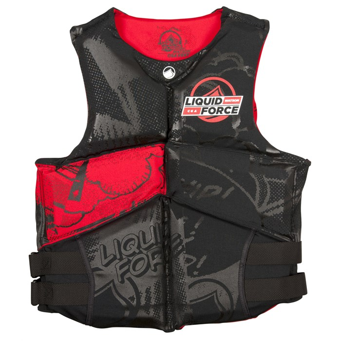 Liquid Force - Watson CGA Wakeboard Vest 2014