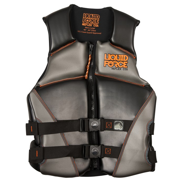 Liquid Force - Reflex CGA Wakeboard Vest 2014