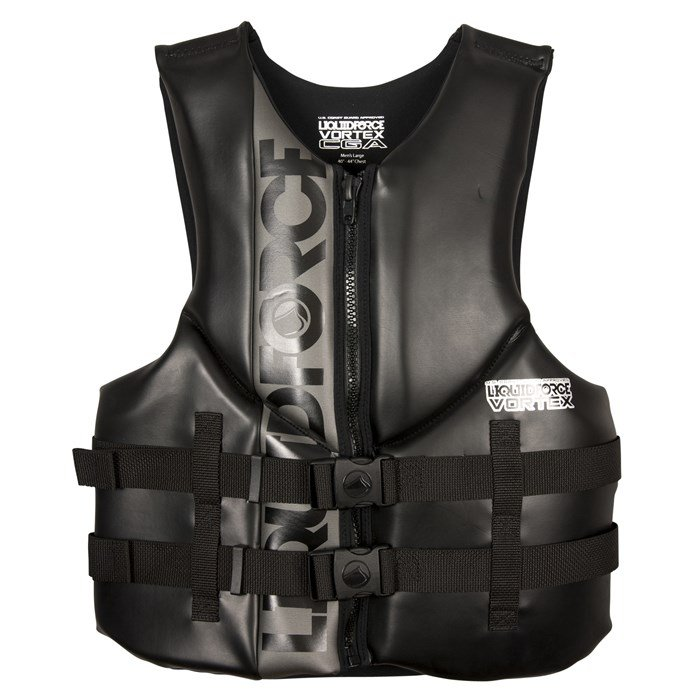 Liquid Force - Vortex CGA Wakeboard Vest 2014