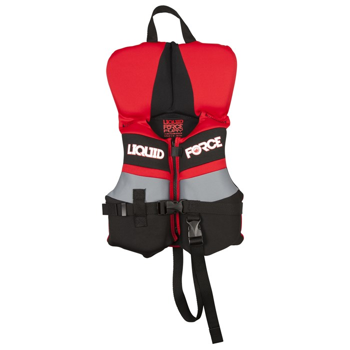 Liquid Force - Fury Infant CGA Wakeboard Vest - Boy's 2014