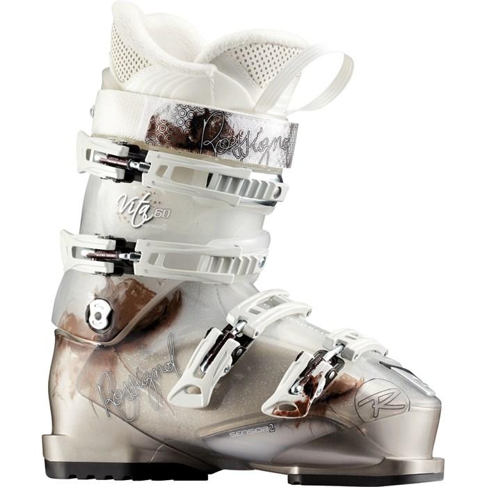 Rossignol - Vita Sensor2 60 Ski Boots - Women's 2013