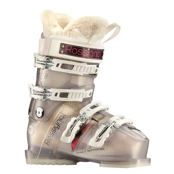 Rossignol - Vita Sensor2 90 Ski Boots - Women's 2013