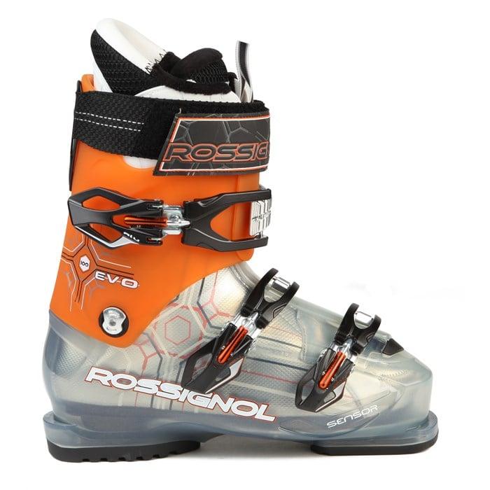 Rossignol - Evo 100 Ski Boots 2013