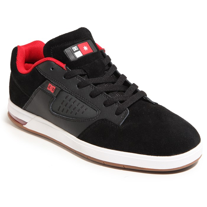 DC - Centric Shoes