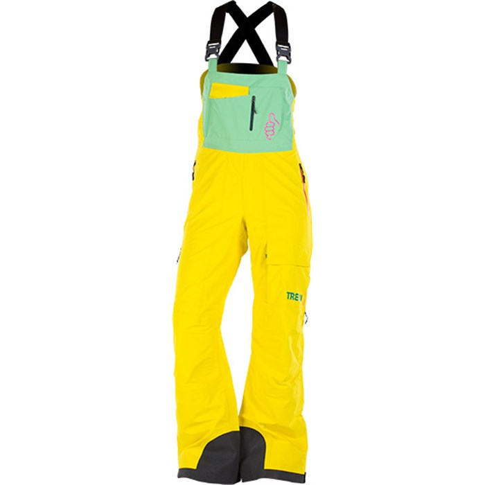 Trew Gear - The Chariot Bib Pants - Women's