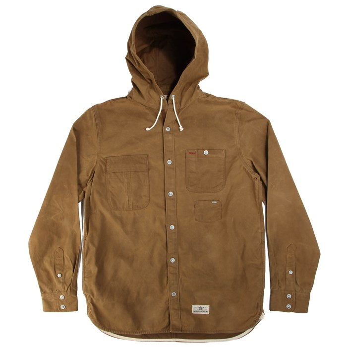 Vans - Bolinas Jacket