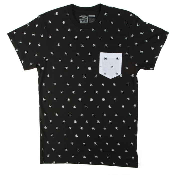 Vans - Piedmont T-Shirt