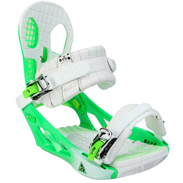 K2 - Hurrithane Bindings - New Demo 2013