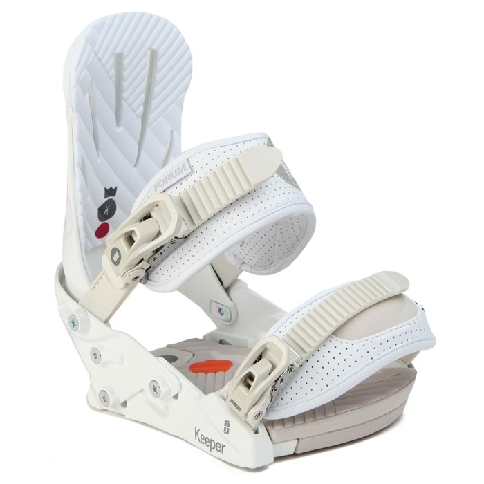 Forum - Keeper Snowboard Bindings - New Demo - Women's 2013