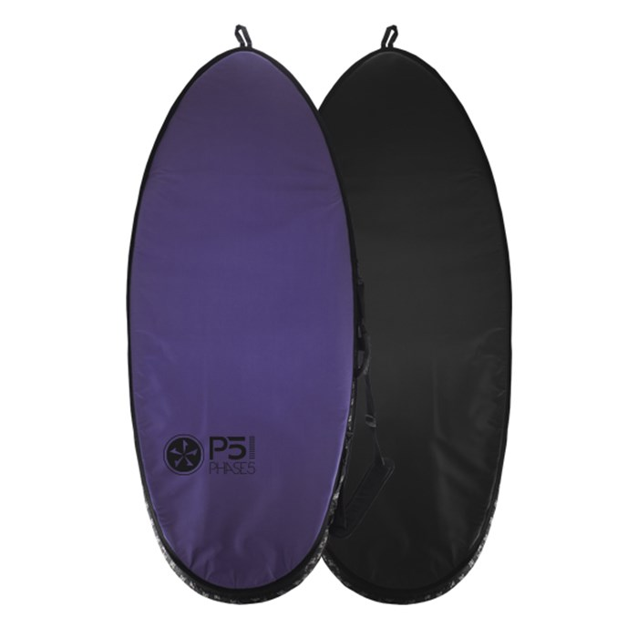 Phase Five - Deluxe Wakesurf Board Bag 2014