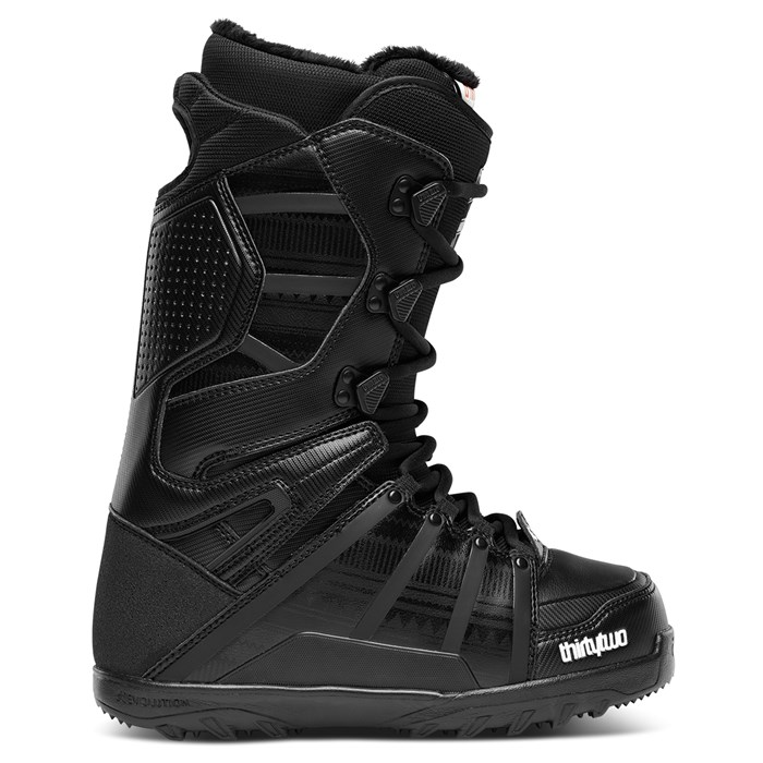 32 - Lashed Snowboard Boots - New Demo - Women's 2014