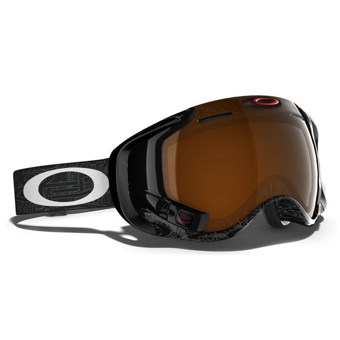 oakley airwave goggles  Oakley Airwave 1.5 Goggles