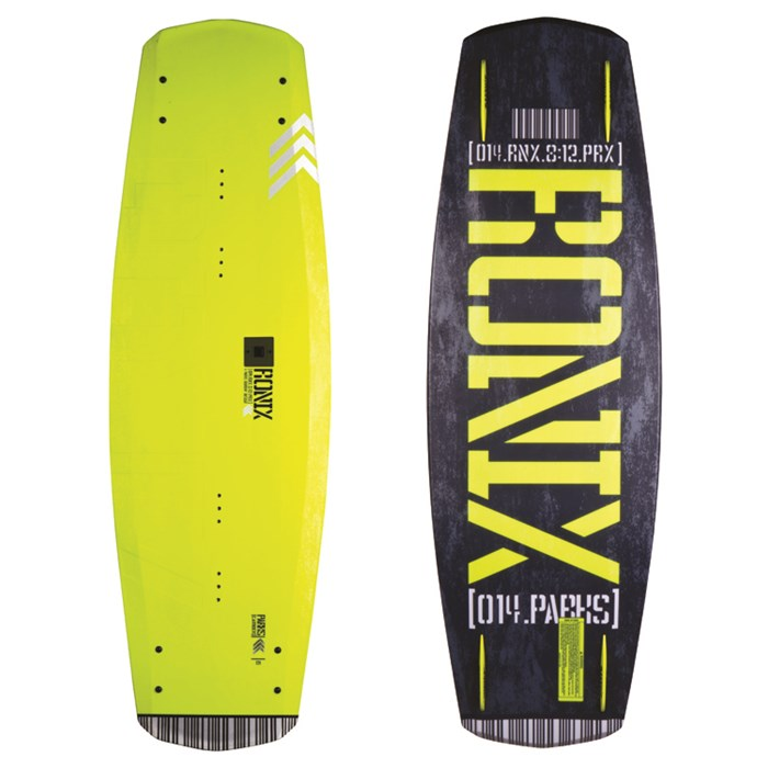 Ronix - Parks Air Core Wakeboard 2014