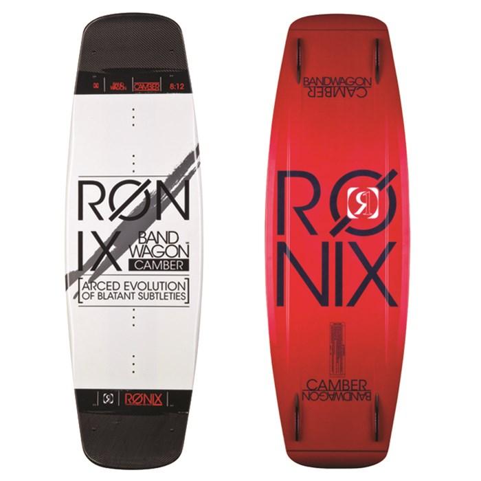 Ronix - Bandwagon Air Core Wakeboard 2014