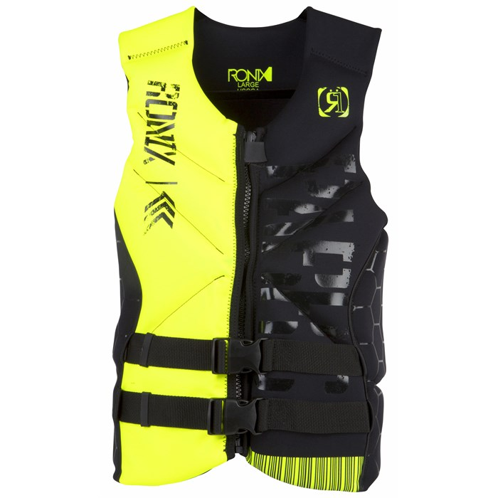 Ronix - Parks CGA Wakeboard Vest 2014