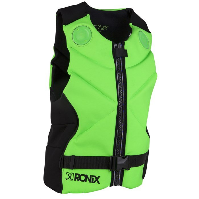 Ronix - One LED Impact Jacket 2014