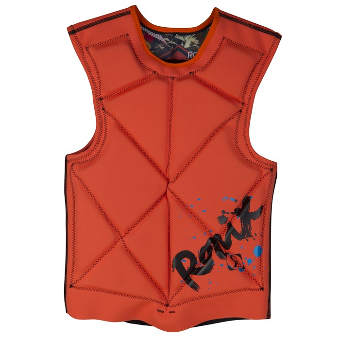 Ronix - Bill/William Reversible Impact Jacket 2014