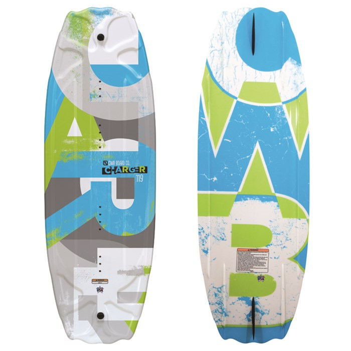 CWB - Charger Wakeboard - Boy's 2014