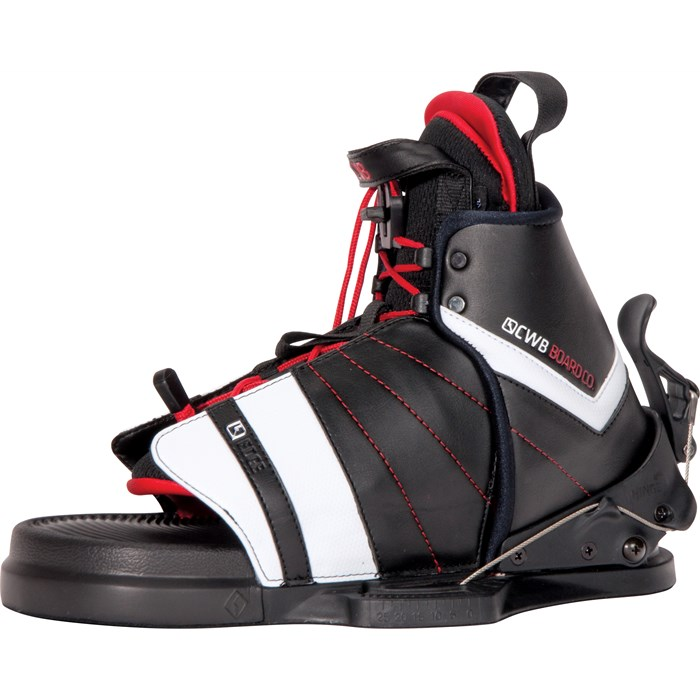 CWB - Edge Wakeboard Bindings 2015