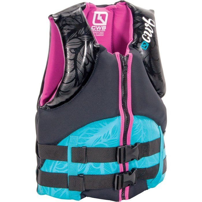 CWB - Wild Child Wakeboard Vest - Women's 2014